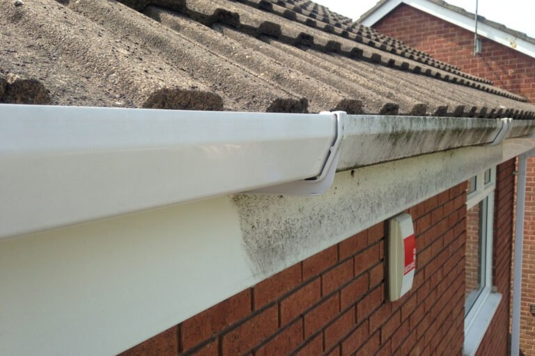 fascia cleaning 1